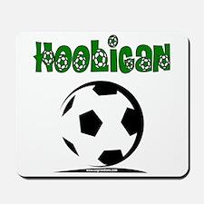 Futbol Hooligan Mousepad