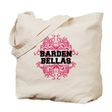 Pitch Perfect Barden Bellas Tote Bag