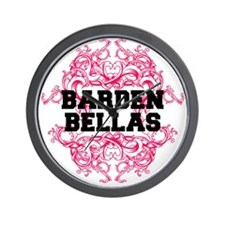 Pitch Perfect Barden Bellas Wall Clock