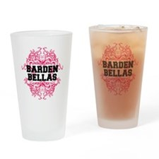 Pitch Perfect Barden Bellas Drinking Glass