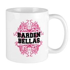 Pitch Perfect Barden Bellas Mug