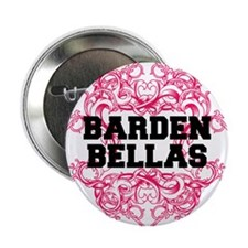 """Pitch Perfect Barden Bellas 2.25"""" Button"""
