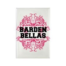 Pitch Perfect Barden Bellas Rectangle Magnet