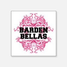 Pitch Perfect Barden Bellas Sticker