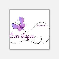 Cure Lupus Sticker