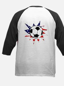 USA Ball Tee