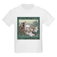 Wolf Mother T-Shirt