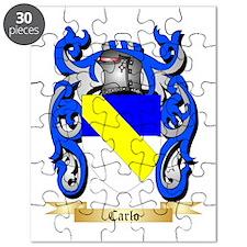 Carlo Puzzle