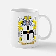Carlisle Mug