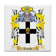Carlile Tile Coaster
