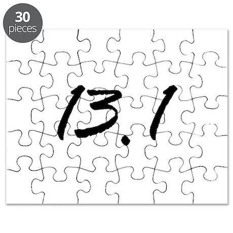 13.1 Puzzle