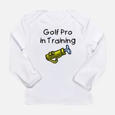 golfprointraining.bmp Long Sleeve T-Shirt