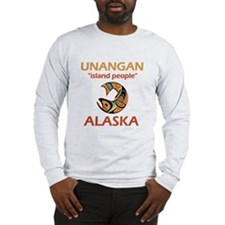 UNANGAN Long Sleeve T-Shirt