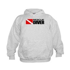 Rescue Diver Hoodie
