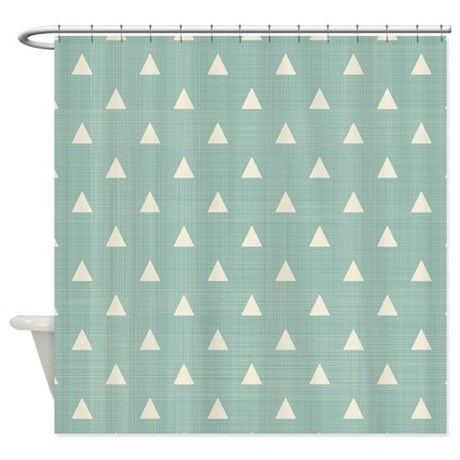 cute pattern shower curtain by bestshowercurtains