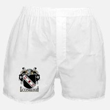 Conway Coat of Arms Boxer Shorts