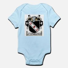Conway Coat of Arms Infant Bodysuit