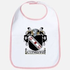 Conway Coat of Arms Bib