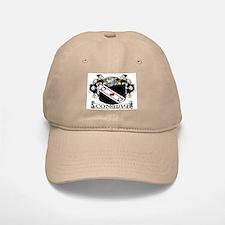 Conway Coat of Arms Baseball Baseball Cap