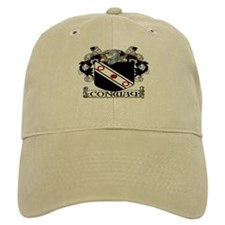 Conway Coat of Arms Baseball Cap