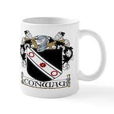 Conway Coat of Arms Mug