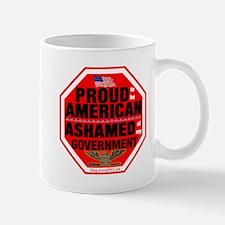 Proud to be American Mug