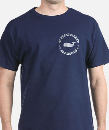 Chicago Whaling T-Shirt