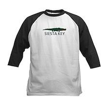 Siesta Key - Alligator Design. Tee