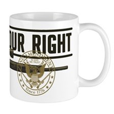 Protect Your Right Mug
