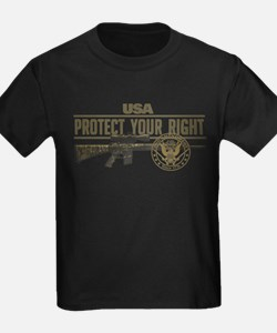 Protect Your Right T