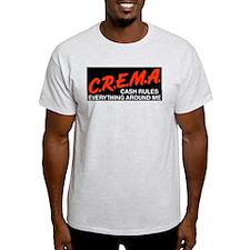 D.A.R.E VERSION TEE T-Shirt