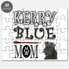KERRY BLUE MOM Puzzle