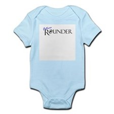 Future Rounder Infant Bodysuit