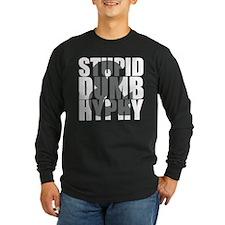 Stupid Dumb & Hyphy T