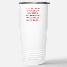 soap opera Travel Mug