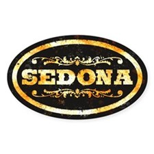 Sedona Ornate Grunge