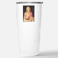 Allegory of Avarice Travel Mug