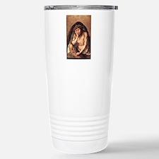 Christ The Man of Sorrow Travel Mug