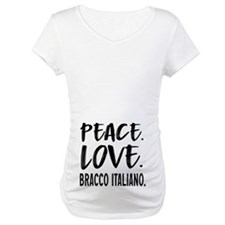 i love to Shirt