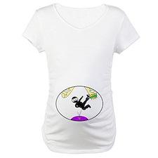 Ninja flying kick Shirt