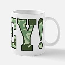 HEY Mug