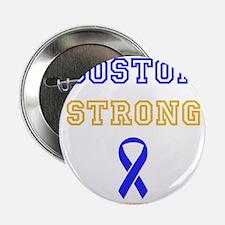 "Boston Strong Ribbon Design 2.25"" Button (10 pack)"