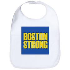 Boston Strong mug Bib