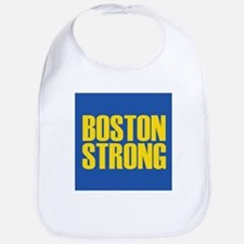 Boston Strong mug Bib