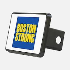 Boston Strong mug Hitch Cover