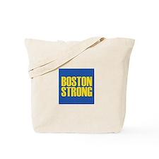 Boston Strong mug Tote Bag