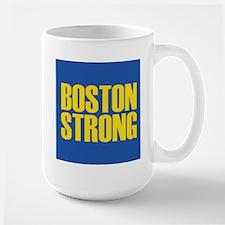 Boston Strong mug Large Mug