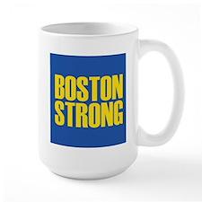 Boston Strong mug Mug
