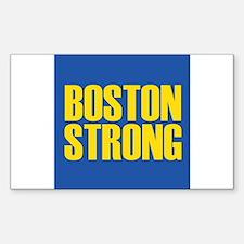 Boston Strong mug Decal