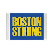 Boston Strong mug Rectangle Magnet